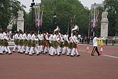 倫敦一日遊:是虎皮嗎?