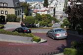 舊金山漁人碼頭、金門大橋散散步:九彎十八拐來囉!!