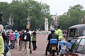 倫敦一日遊:指揮交通