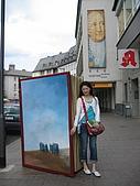 2005/JUL法蘭克福VS海德堡:歌德