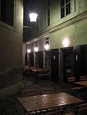 維也納太子宮&夜景:2007.JUL.30.VIE 050
