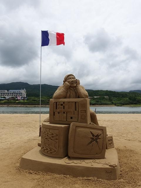 DSC05618.JPG - 2016福隆國際沙雕藝術季