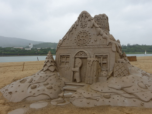 DSC09562.JPG - 2017福隆國際沙雕藝術季-福隆金沙-十年有城