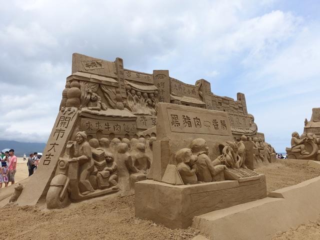 DSC05384.JPG - 2016福隆國際沙雕藝術季