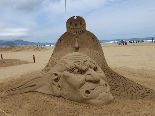 DSC05198.JPG - 2016福隆國際沙雕藝術季