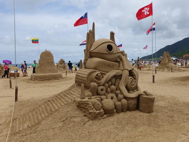 DSC05589.JPG - 2016福隆國際沙雕藝術季