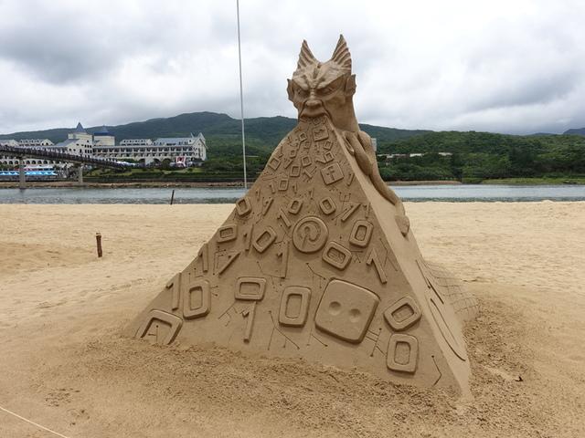DSC05586.JPG - 2016福隆國際沙雕藝術季