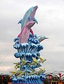 2009臺灣燈會在宜蘭:副燈:蘭陽飛躍