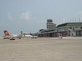 品味夏天的澎湖:DSC06148馬公機場.JPG