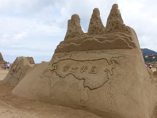 DSC05549.JPG - 2016福隆國際沙雕藝術季