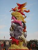 2009臺灣燈會在宜蘭:副燈:駿馬騰飛