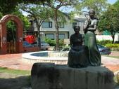 台南安平區-金小姐藝術公園:DSC01373.JPG