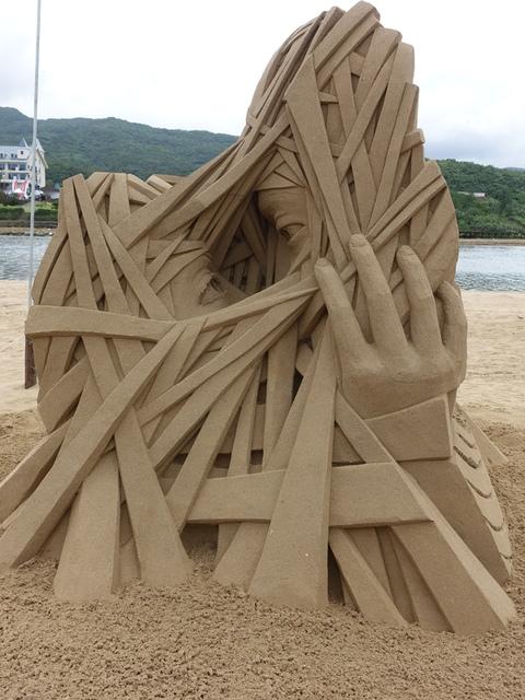 DSC05655.JPG - 2016福隆國際沙雕藝術季