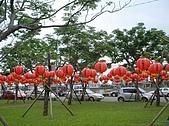 2009臺灣燈會在宜蘭:張燈結綵