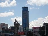 基隆Mi-Ty Tour台客行無團費旅遊:DSC02705火車站出口看到基隆最高的大樓