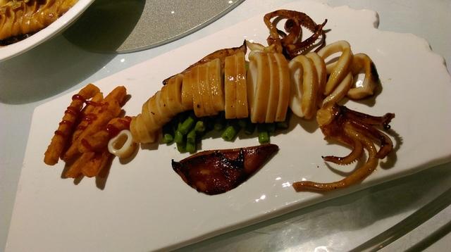 IMAG8939.jpg - 珠海長隆企鵝酒店(食街-晚餐)