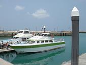 品味夏天的澎湖:DSC06156那是我們要搭的船.JPG