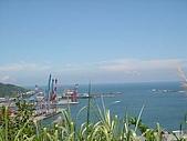 基隆Mi-Ty Tour台客行無團費旅遊:DSC02731基隆港~都是豎起,就是休息中