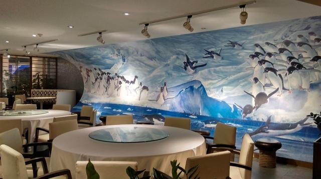 IMAG8957.jpg - 珠海長隆企鵝酒店(食街-晚餐)