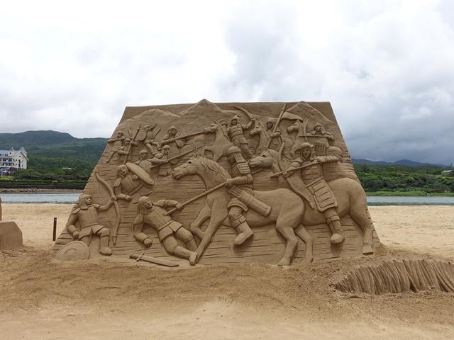 DSC05561.JPG - 2016福隆國際沙雕藝術季