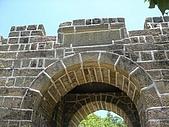 基隆Mi-Ty Tour台客行無團費旅遊:DSC02750海門天險城門