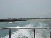品味夏天的澎湖:DSC06158出發去吉貝囉.JPG