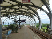 台灣最美瓜棚式車站~冬山站:DSC00306.jpg