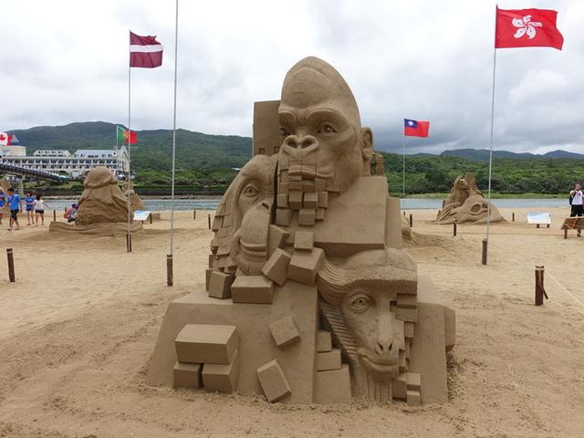 DSC05239.JPG - 2016福隆國際沙雕藝術季