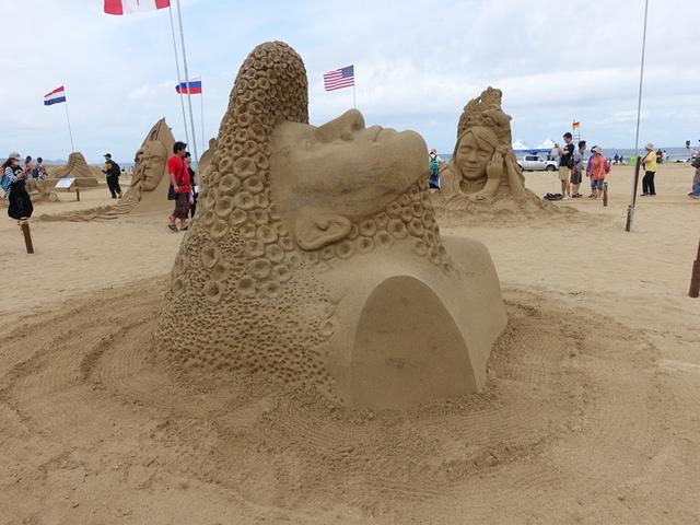 DSC05676.JPG - 2016福隆國際沙雕藝術季