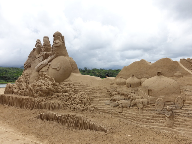 DSC05559.JPG - 2016福隆國際沙雕藝術季