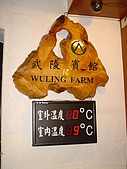 武陵農場:DSC09827-1室外溫度0度呢.jpg