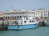品味夏天的澎湖:DSC06167吉貝的碼頭.JPG