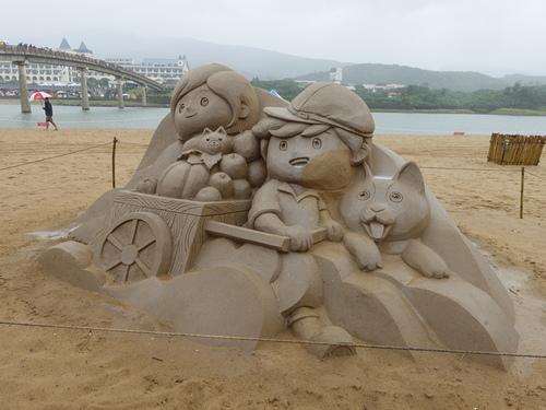 DSC09274.JPG - 2017福隆國際沙雕藝術季-福隆金沙-十年有城