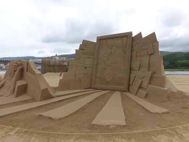 DSC05511.JPG - 2016福隆國際沙雕藝術季