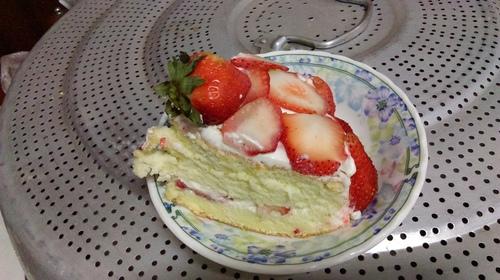 IMAG1571.jpg - 草莓優格乳酪蛋糕