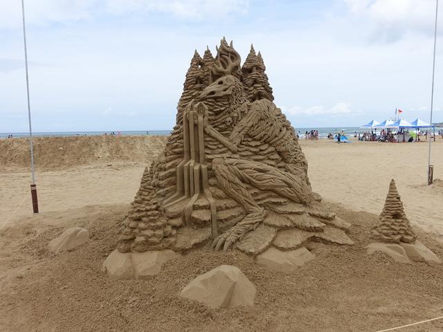 DSC05275.JPG - 2016福隆國際沙雕藝術季