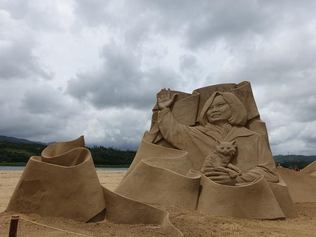DSC05476.JPG - 2016福隆國際沙雕藝術季