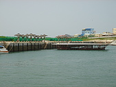 品味夏天的澎湖:DSC06170吉貝的碼頭.JPG