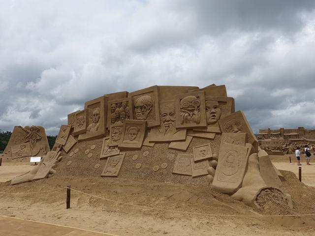 DSC05329.JPG - 2016福隆國際沙雕藝術季