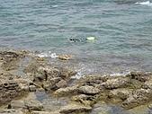 基隆Mi-Ty Tour台客行無團費旅遊:DSC02802有人在浮潛