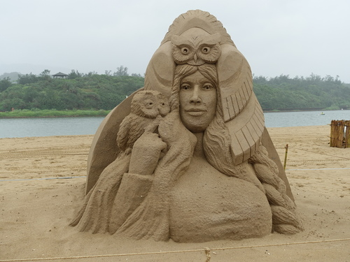 DSC09503.JPG - 2017福隆國際沙雕藝術季-福隆金沙-十年有城