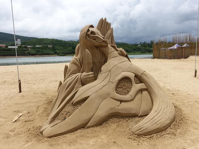 DSC05607.JPG - 2016福隆國際沙雕藝術季