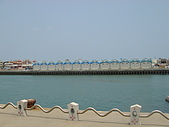 品味夏天的澎湖:DSC06175吉貝的碼頭.JPG