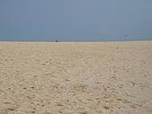 品味夏天的澎湖:DSC06179整片的沙灘.JPG