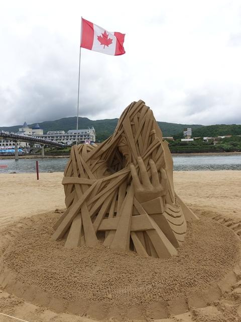 DSC05661.JPG - 2016福隆國際沙雕藝術季