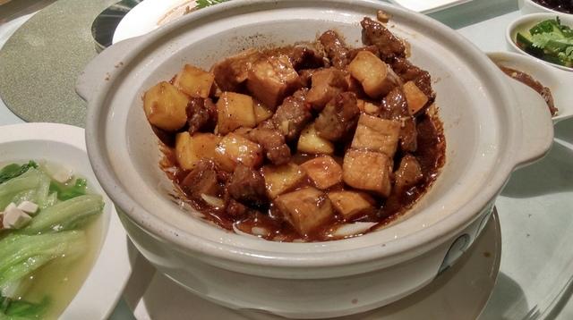 IMAG8949.jpg - 珠海長隆企鵝酒店(食街-晚餐)