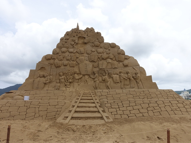 DSC05455.JPG - 2016福隆國際沙雕藝術季