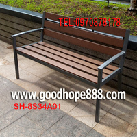SH-S34A01鐵製塑木公園椅 (1)-300.jpg - 2019訢晟掌櫃背包隨意行