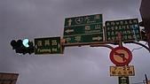 大甲媽祖-機車來回台北彰化:第一次迷路
