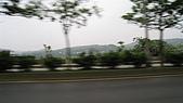 大甲媽祖-機車來回台北彰化:騎車途中